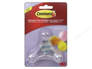 Command Adhesive Hook Party Balloon Buncher 3 pc