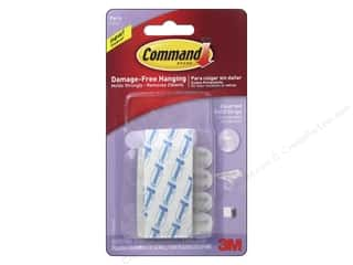 Command Adhesive: Command Adhesive Replacement Strips Party Assorted