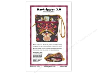 Tote Bags / Purses Patterns: By Annie Daytripper 2.0 Crossbody Case Pattern