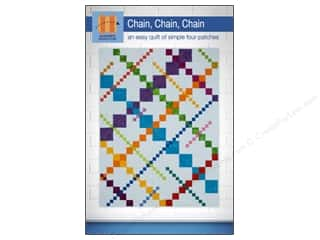 Clearance: Hunter's Design Studio Chain, Chain, Chain Pattern