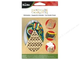 Weekly Specials Embroidery: Bucilla Stitchable Wood Kit Christmas Tree Ornament