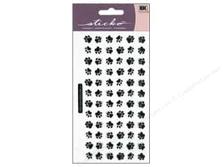 EK Sticko Stickers Animal Tracks