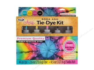 Weekly Specials Tulip Body Art: Tulip Dye Kit Artisan Soda Ash