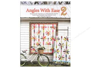 Anka's Treasures Angles With Ease 2 Book