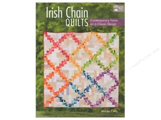 That Patchwork Place Irish Chain Quilts Book