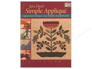 Weekly Specials Pattern: That Patchwork Place Simple Applique Book