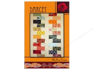Villa Rosa Designs Darcey Pattern Card