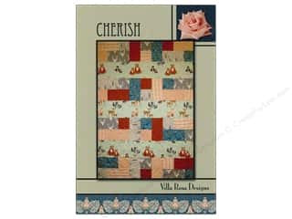 Villa Rosa Designs Cherish Pattern Card
