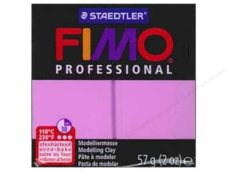 craft & hobbies: Fimo Professional Clay 2 oz. Lavender