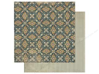 Authentique 12 x 12 in. Paper Legacy Heirloom (25 sheets)