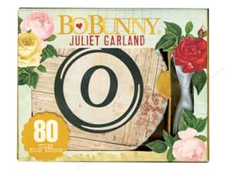 scrapbooking & paper crafts: Bo Bunny Garland Box Set Juliet