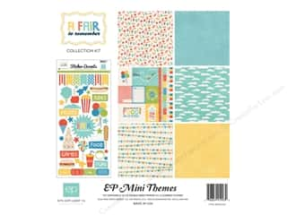 Weekly Specials Echo Park Collection Kit: Echo Park 12 x 12 in. Collection Kit A Fair To Remember