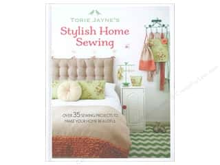 Cico Torie Jayne's Stylish Home Sewing Book
