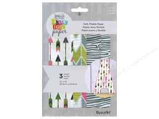 DecoArt Americana Decoupage Paper 12 x 16 in. Arrows