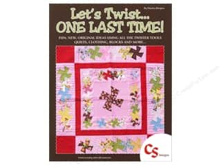 Clearance: Let's Twist One Last Time Book by Marsha Bergren
