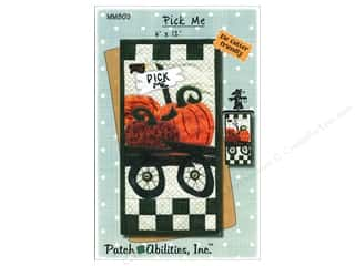 photo corners decorative: Patch Abilities Pick Me Pattern