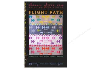 Alison Glass Skill Builder Series Flight Path Pattern