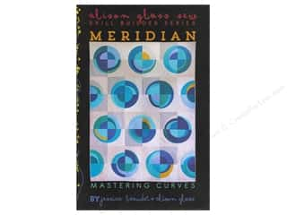 Books & Patterns: Alison Glass Design Skill Builder Series Meridian Pattern