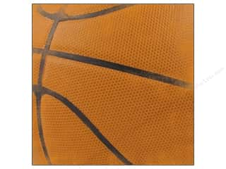Karen Foster: Karen Foster Paper 12 x 12 in. Play Basketball (25 sheets)
