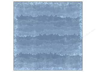 books & patterns: Karen Foster Paper 12 x 12 in. Swimming Water Splash (25 sheets)