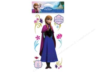 EK Disney Sticker Frozen Anna