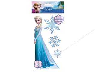 stickers: EK Disney Sticker Frozen Elsa