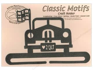 Clearance: Ackfeld Craft Holder 7 1/2 in. Jalopy