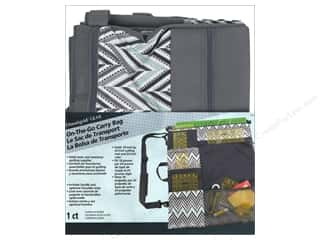 Quilting Organizers: Omnigrid On the Go Carry Bag
