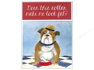Gifts & Giftwrap: Molly & Rex Pocket Note Pad Bulldog