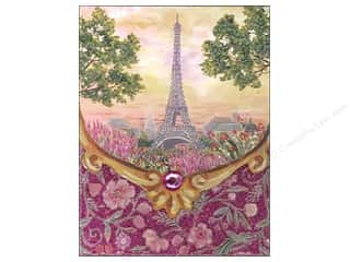 Punch Studio Pocket Note Pad Paris Promenade