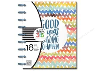 Holiday Gift Ideas Sale Gifts: Me&My Big Ideas Create 365 Happy Planner Planner Good Things