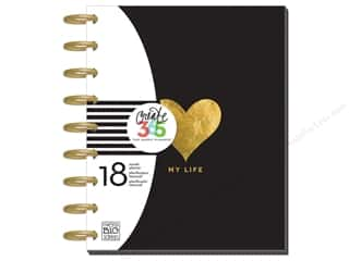 Holiday Gift Idea Sale: Me&My Big Ideas Create 365 Happy Planner Planner My Life