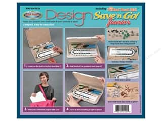 beading & jewelry making supplies: Bead Buddy Design Save 'N Go! Junior