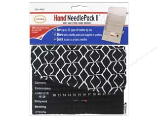 caddy: Colonial Needle Hand Needle Pack II