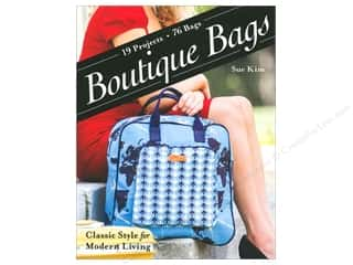 books & patterns: Stash By C&T Boutique Bags Book