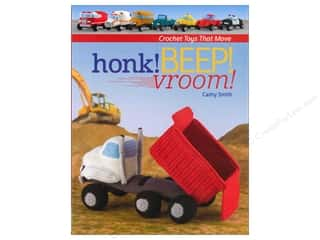 yarn: That Patchwork Place Honk! Beep! Vroom! Book