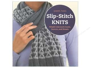 knitting books: That Patchwork Place Slip-Stitch Knits Book