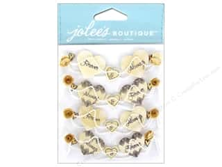 Jolee's Boutique Stickers Repeats Wedding Banner