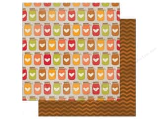 """Imaginisce: Imaginisce Give Thanks Collection Paper 12""""x 12"""" Happy Harvest (25 sheets)"""