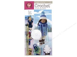 Boye I Taught Myself To Crochet 18 in. Doll Clothes Kit