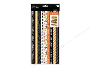 Weekly Specials Batting: Pebbles Washi Tape Boo Border Strips