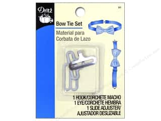 sewing & quilting: Dritz Bow Tie Set