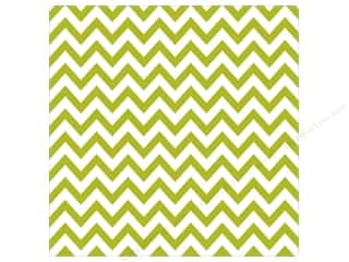 Bella Blvd Clear Cuts Transparency 12 x 12 in. Color Chaos Chevies Pickle Juice