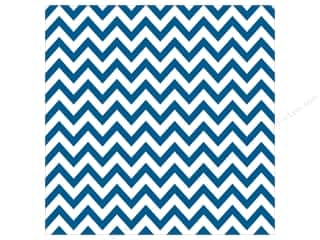 Bella Blvd Clear Cuts Transparency 12 x 12 in. Color Chaos Chevies Blueberry (12 sheets)