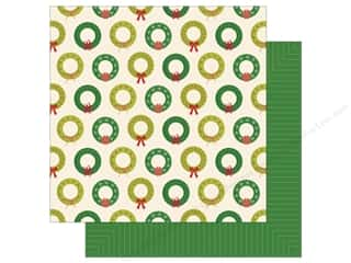 scrapbooking & paper crafts: American Crafts 12 x 12 in. Paper Shimelle Christmas Magic Bright (25 sheets)