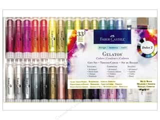 stamps: FaberCastell Gelatos Mix & Match Gift Set Dolce 2