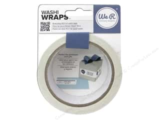 Weekly Specials We R Memory Washi Tape: We R Memory Keepers Washi Wraps Everyday