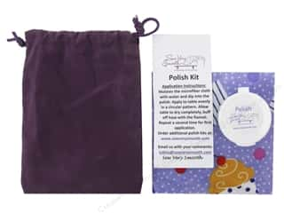 Experiment, The: Sew Very Smooth Notions Polish Kit Table & Sewing Machine