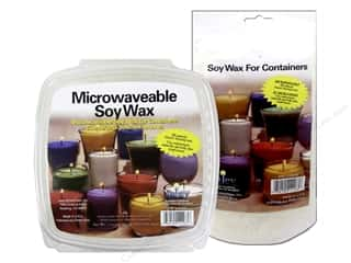 Yaley Soy Wax for Containers 1 lb.