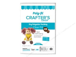 craft & hobbies: Fairfield Fiber Crafter's Choice Dry Bag 20 oz